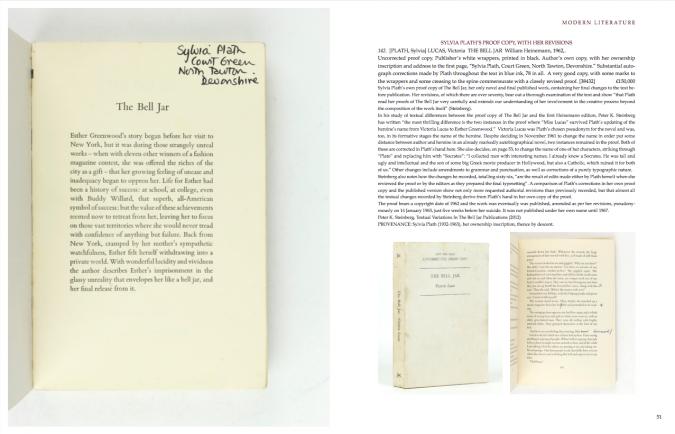 Catalogue 77: Modern Literature - Jonkers Rare Books
