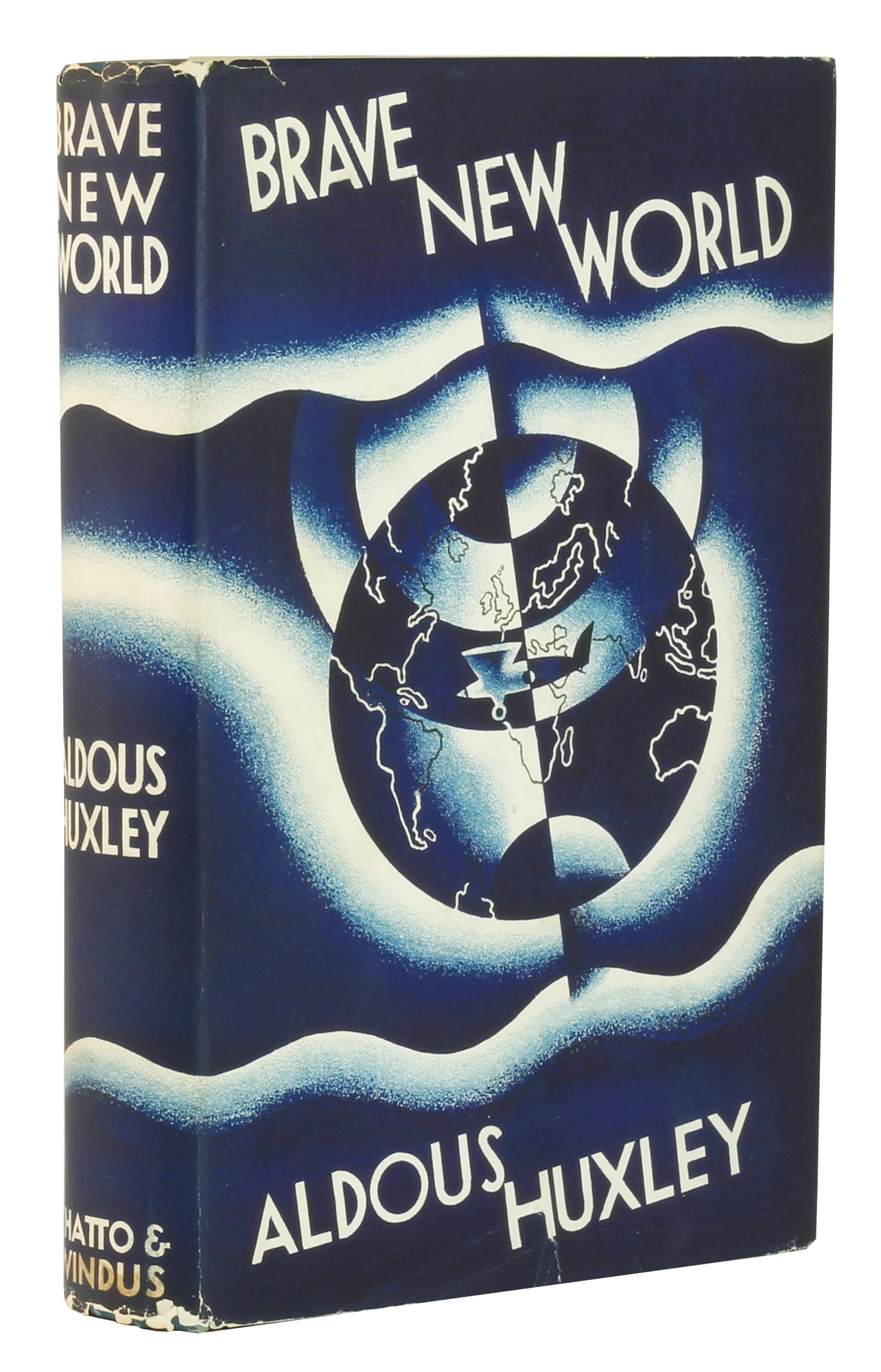 a summary of brave new world a novel by aldous huxley A short summary of aldous huxley's brave new world this free synopsis covers all the crucial plot points of brave new world  the novel opens in the central .