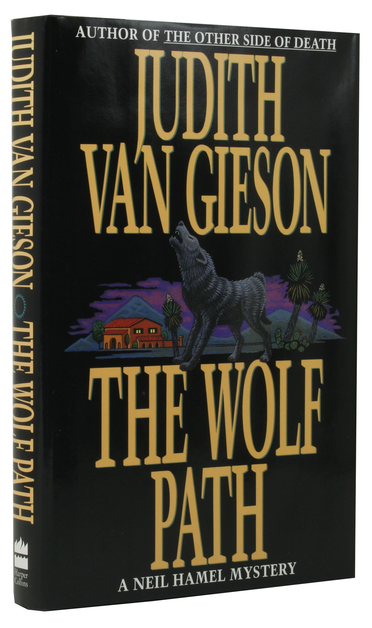 The Wolf Path - ,