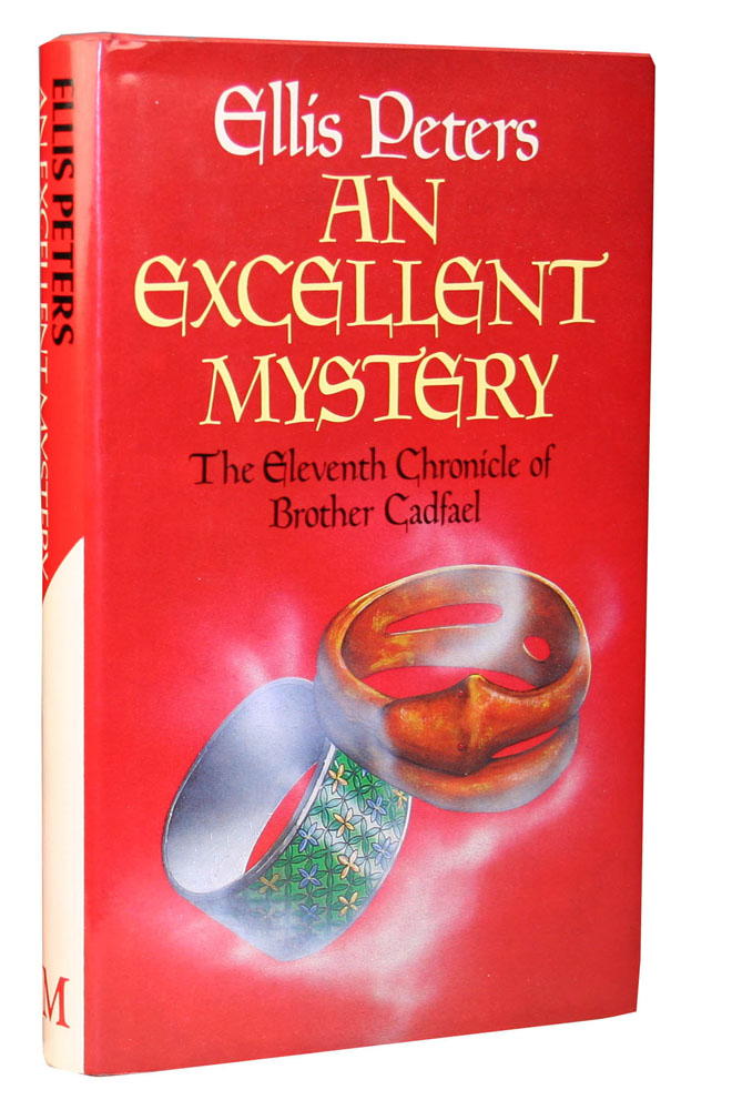 An Excellent Mystery - ,