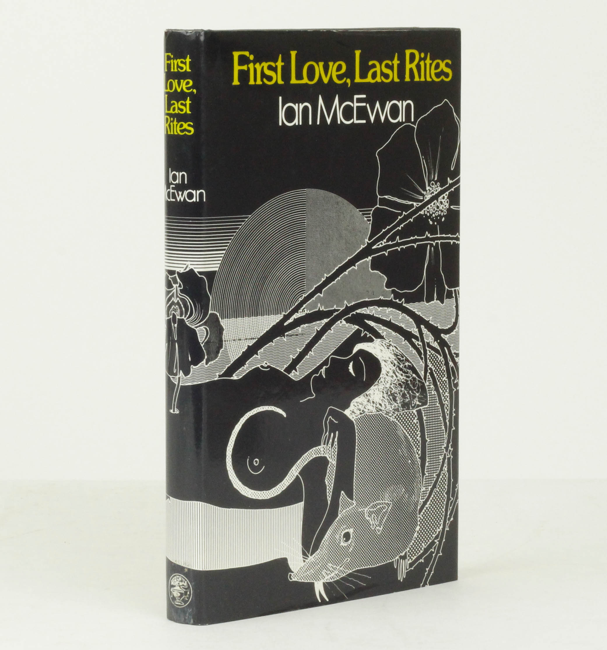 first love last rites book review First love, last rites (ian mcewan series book 4) and millions of other books are   review mcewan [has] a powerful talent that is both weird and wonderful.