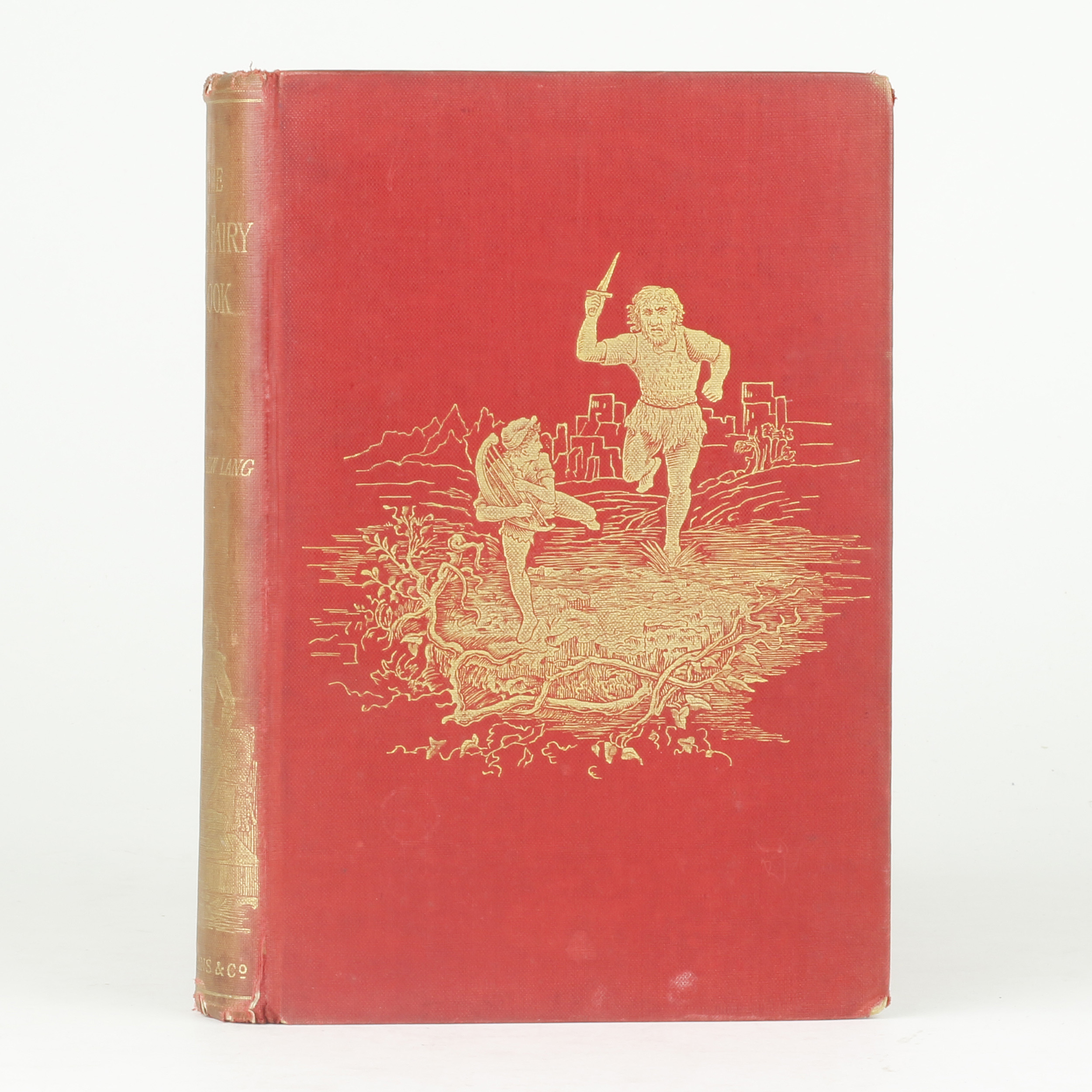 andrew lang If indeed there be a god in heaven andrew lang (1879), with s h butcher, prose translation of homer's odyssey, book xvii, line 484 among the various forms of.