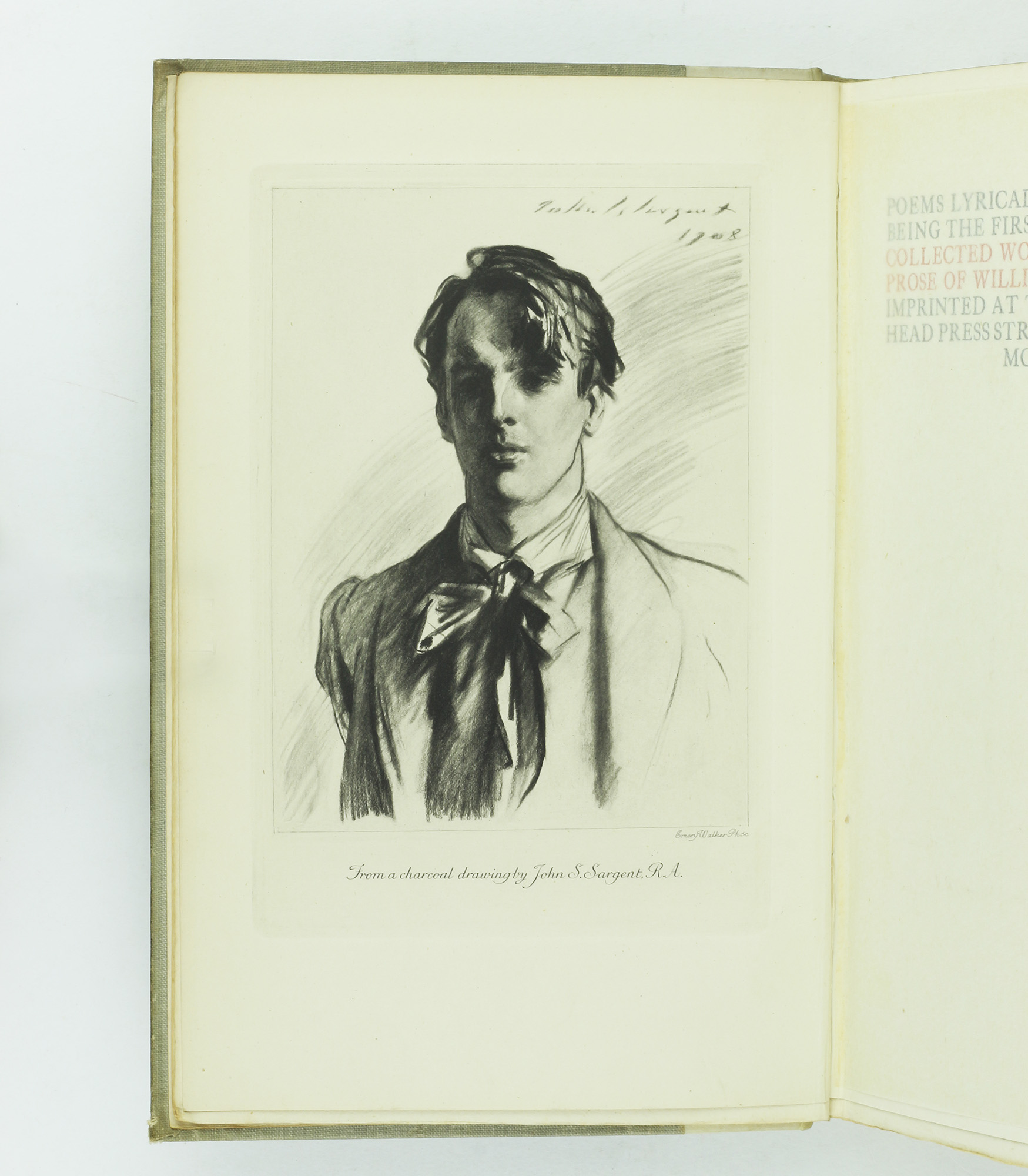 w b yeats and thomas hardy Poetry analysis: w b yeats  topics: mind  by examining the work of thomas hardy and william butler yeats (two contemporary poets of the time),.
