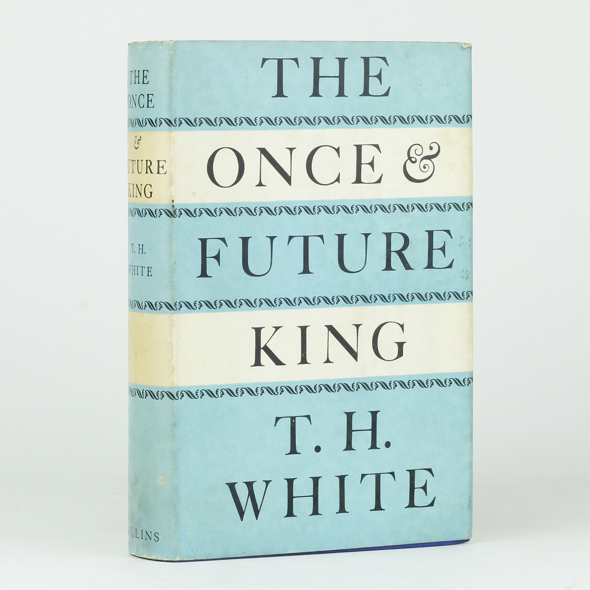a review of th whites novel the once and future king Jane smiley continues her analysis of the novel with th white's arthurian cycle.