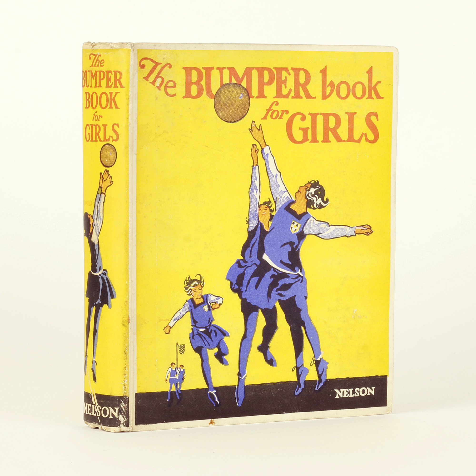 The Bumper Book for Girls - ,