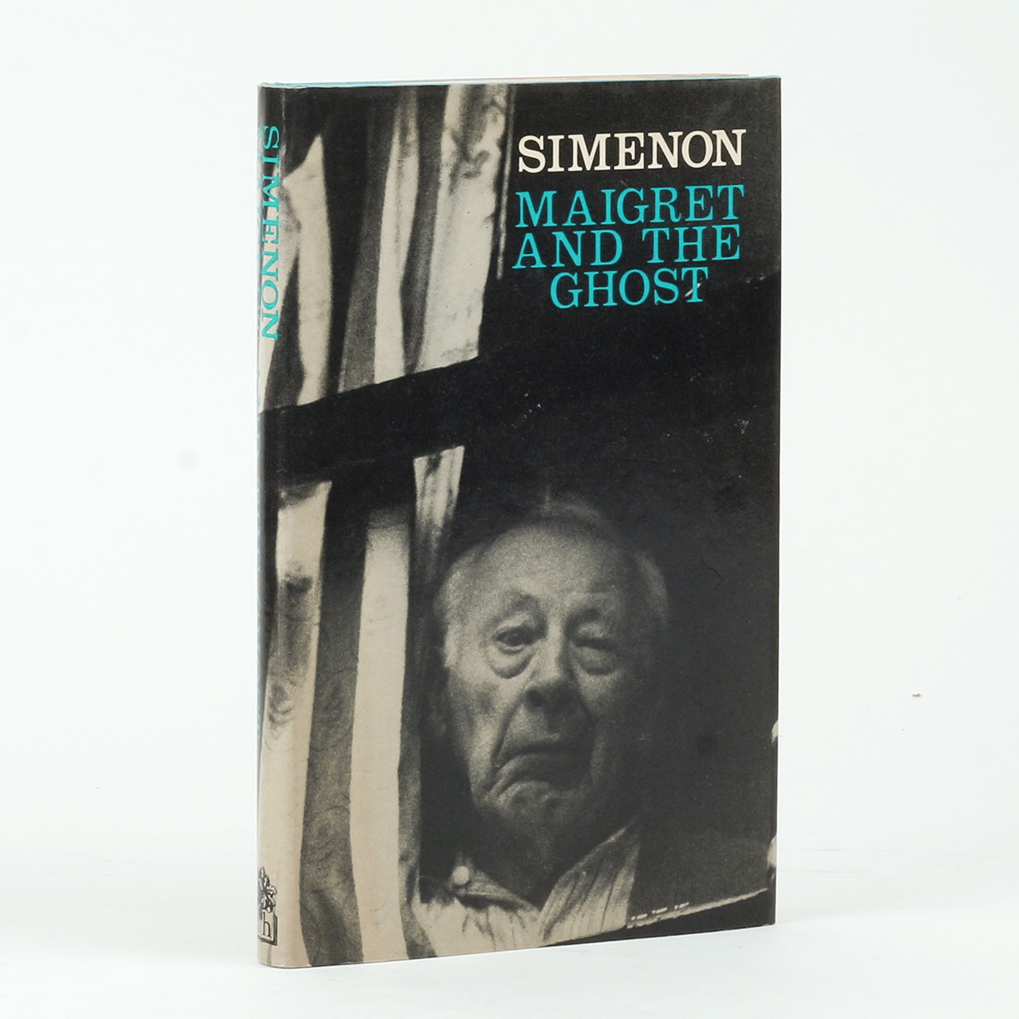 Maigret and the Ghost - ,