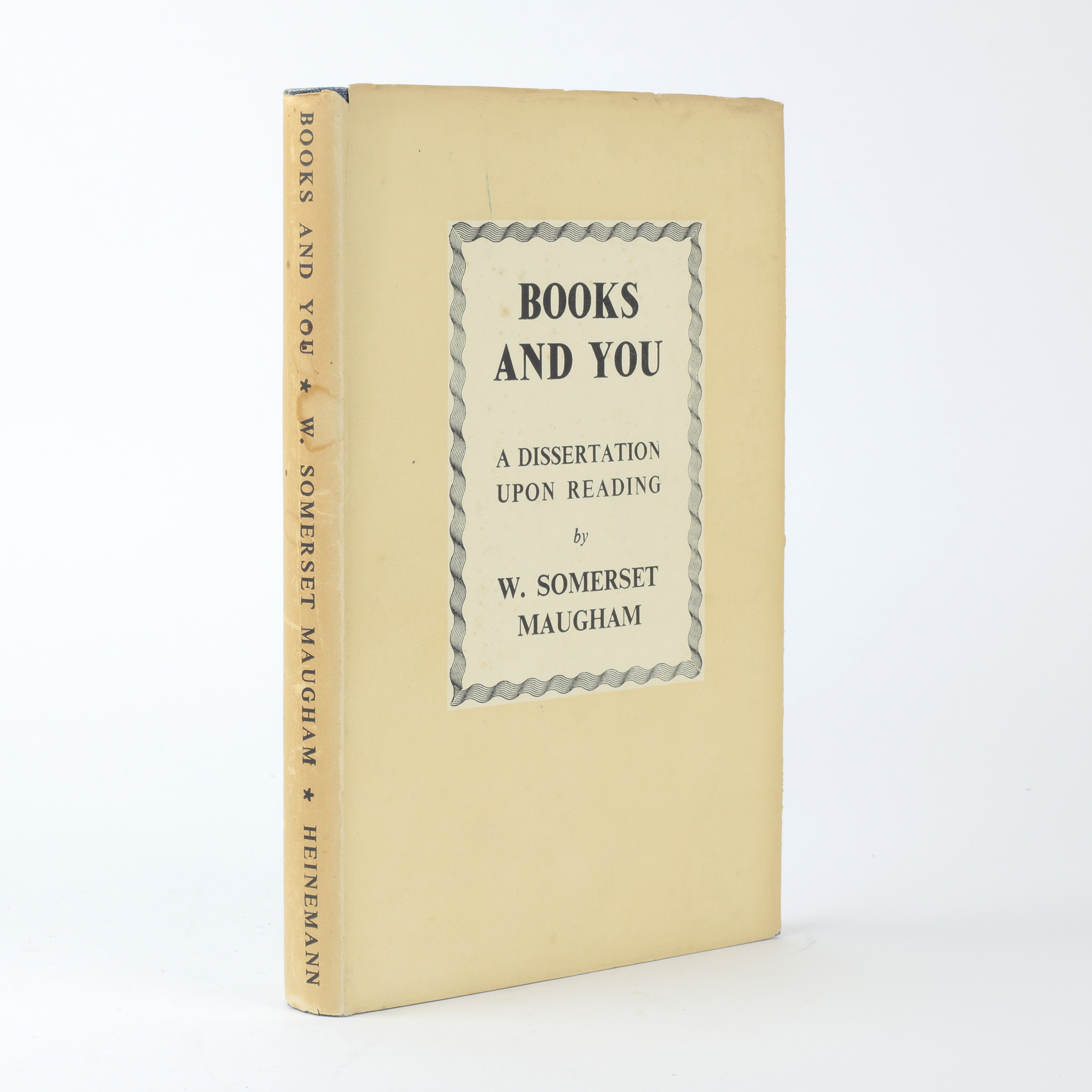 Books and You - ,