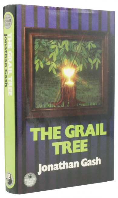 The Grail Tree - ,