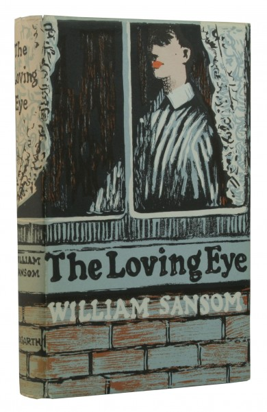 The Loving Eye - ,