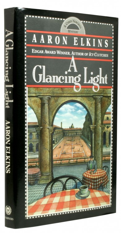 A Glancing Light - ,