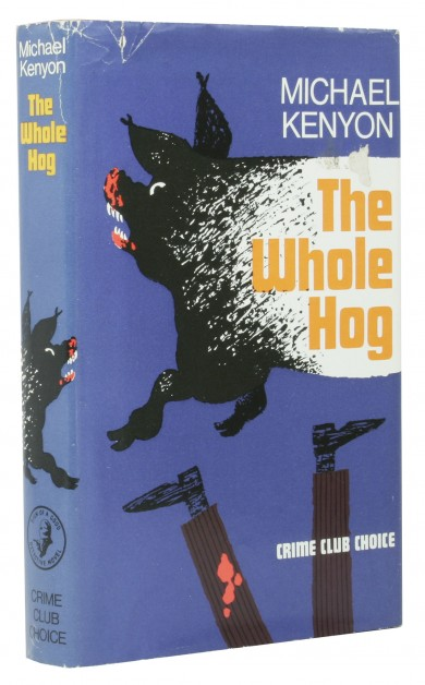 The Whole Hog - ,