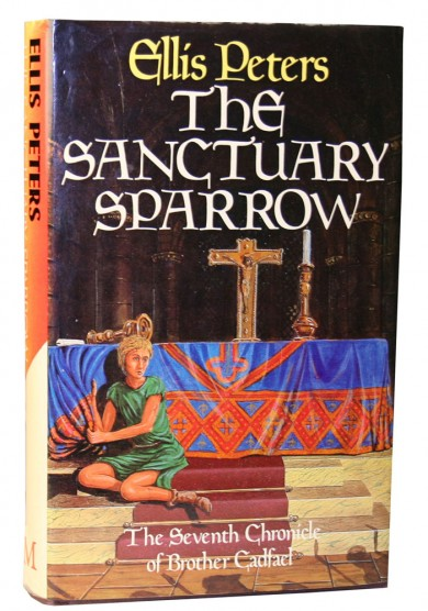 The Sanctuary Sparrow - ,