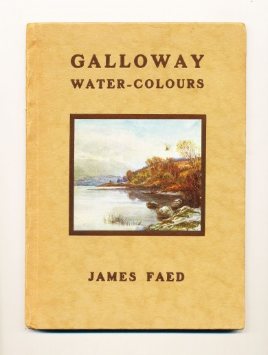 Galloway Water-Colours - ,