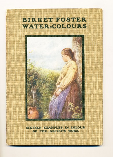 Water-Colours - ,
