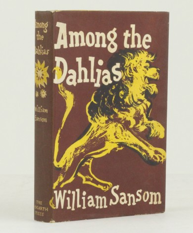 Among the Dahlias - ,