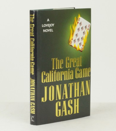 The Great California Game - ,