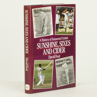 Sunshine, Sixes and Cider - ,