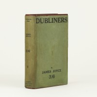 """modernism in elliot and the dubliners Modernist writer ts eliot reading the first three stanzas of his poem """"the love song of j alfred prufrock,"""" 1915  dubliners (1914), ."""