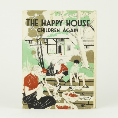 The Happy House Children Again - ,