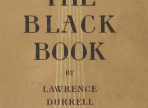 The Durrells and Larry's Black Book