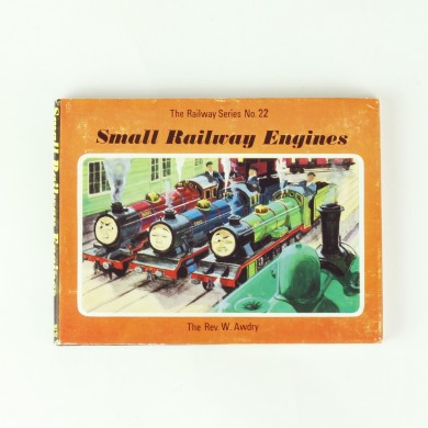 Small Railway Engines - ,
