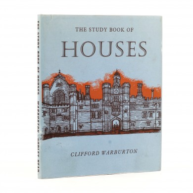 The Study Book of Houses - ,