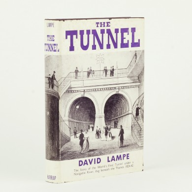 The Tunnel - ,