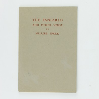 The Fanfarlo - ,
