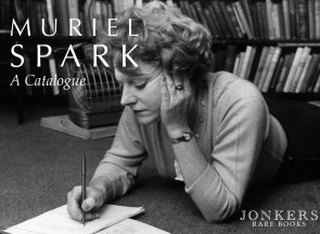 Specialist Catalogue: Muriel Spark