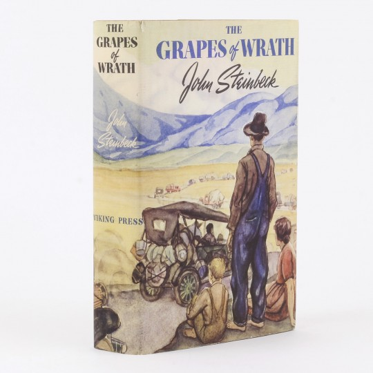 grapes of wrath term paper Research paper, essay on the grapes of wrath free study resources: free term papers and essays on the grapes of wrath we are offering free complimentary access to thousands of free essays and term papers on almost every subject imaginable.