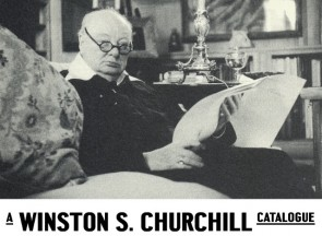 Specialist Catalogue: Winston S. Churchill