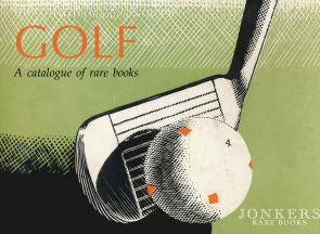 Specialist Catalogue: Golf
