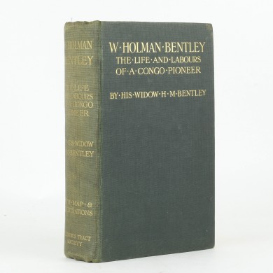 W. Holman Bentley - ,