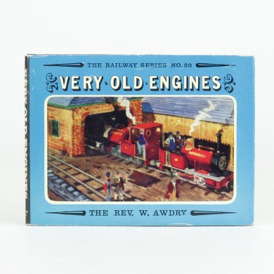 Very Old Engines - ,