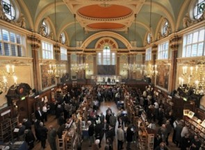 Chelsea Antiquarian Book Fair, 2nd - 3rd November