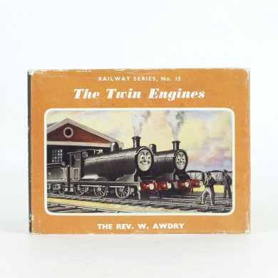 The Twin Engines - ,