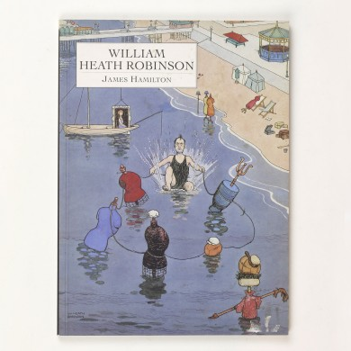 William Heath Robinson - ,