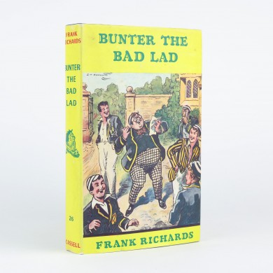 Bunter the Bad Lad - ,