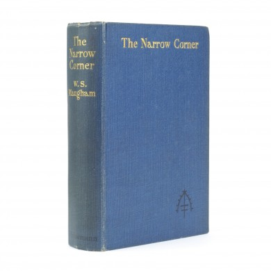 The Narrow Corner - ,