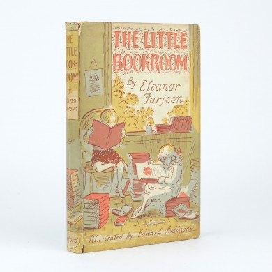 The Little Bookroom - ,