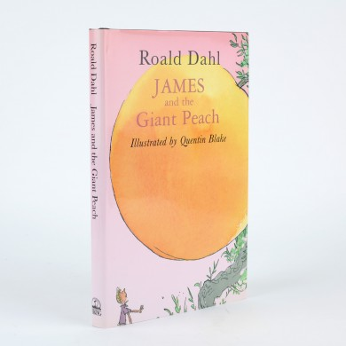 James and the Giant Peach - ,